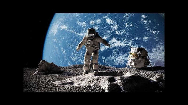 Луна-секретная зона. Документальный фильм.  Золотая коллекция документальных фи...