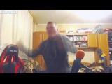 VJLink - War - Low Rider