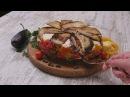 Террин из баклажанов Рецепты от Со Вкусом