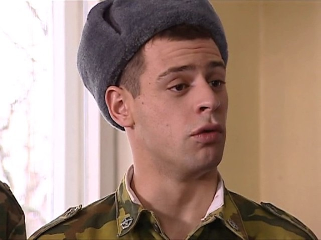 Сериал Солдаты 16 сезон 1 серия