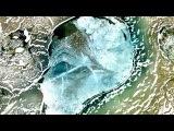 Озеро в Сибири. НЛО.UFO.Lake in Siberia