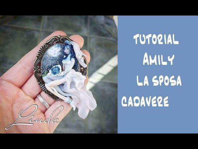 TUTORIAL : Amily - La sposa cadavere