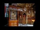 Афонское пение . /Афонская браћа манастира Хиландар/