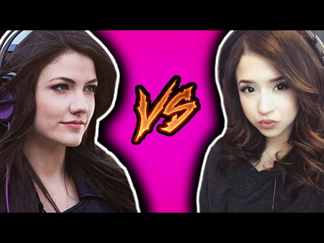KayPea vs Pokimane || Who is The Best? - League of Legends