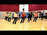 Dance With Wolves - Line Dance (Dance &amp Teach in English)
