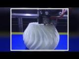 3D печать FDM принтера