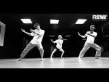 Lorde   Yellow Flicker Beat modern choreography Vadim Kulida FREEWAY DANCE CENTRE