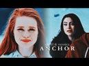 Cheryl veronica | anchor ( 1x13)