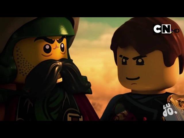 Лего ниндзяго 6 сезон 10 серия HD