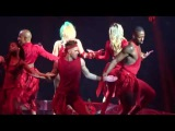Lady Gaga - Dancing In Circles - Montreal - 11317