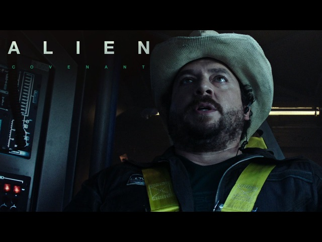 Alien: Covenant   Take Me Home TV Commercial   20th Century FOX