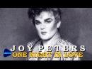 Joy Peters One Night In Love 1988 Full Album