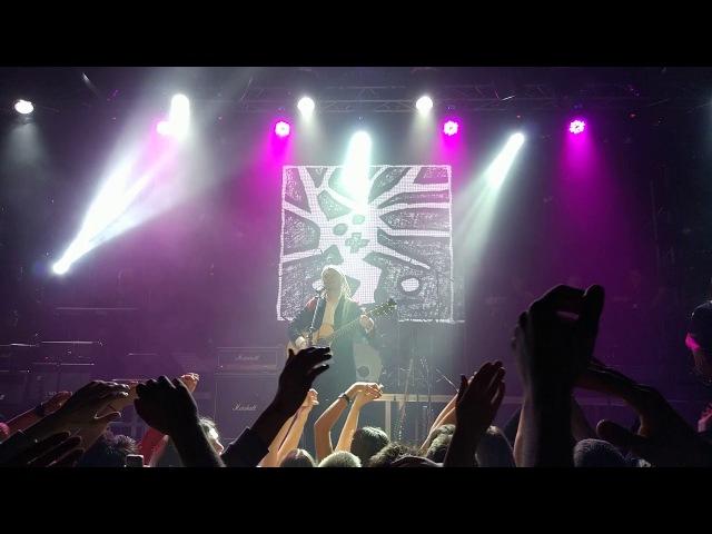 Lavon Volski - Белая Яблыня Грому (Верш Р.Барадуліна).Prime Hall. 21.09.2017