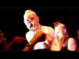 Five Finger Death Punch - Hard to See (Live in Las Vegas 18.09.2009)