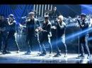 CNCO Latín Grammy Awards 2017 HD MGM Grand Garden Arena Las Vegas NV