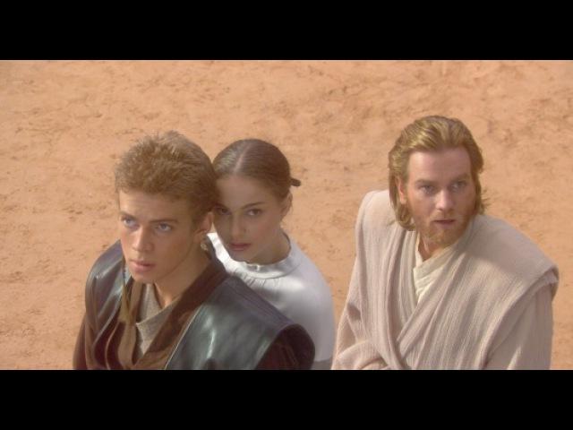 Видео к фильму Звёздные войны Эпизод 2 Атака клонов 2002 Трейлер