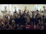 С.Екимов. Хоровой концерт на стихи А.Ахматовой