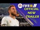FIFA 18 на PS4  (HD 1080p)