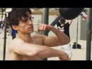 How Tom Holland Got Ripped To Play Spider Man