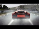 Lamborghini Aventador LP750 Forza Motorsport 6 GTX 1080ti Gameplay