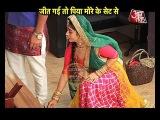 Jeet Gayi Toh Piya More: Adiraj In Love With Devi?