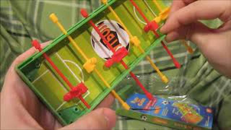 Покупки для кукол из Фикспрайс Fixprice Коляска Футбол Наушники Носки