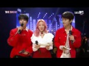 [MC CUT 3] 171017 B.A.P Youngjae, MOMOLAND Jooe TRCNG Hohyeon Q. Show SBS MTV THE SHOW