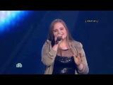 Девочка поет ничуть не хуже  оригинального исполнения. Молодец!!!