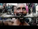 АГХОРИ религиозные ТРУПОЕДЫ из Индии