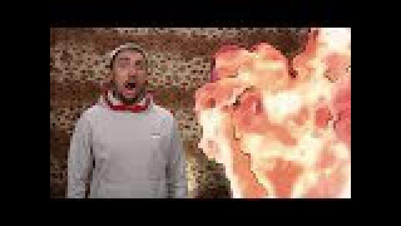 100500 - Чувак Спалил Кухню Кипящим Маслом