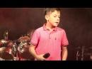 Хулиган. группа Робинзон. 9 состав. Матвей Гилев (9 лет)