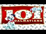101 ДАЛМАТИНЕЦ.Дисней.Disney 101 dalmatians аудио сказка: Аудиосказки - Сказки - Сказки на но...
