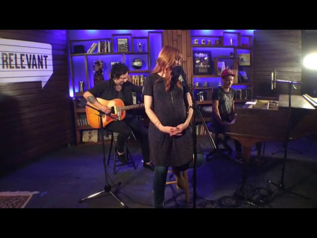 Kim Walker-Smith - NEW MUSIC!! LIVE ACOUSTIC