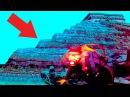 Подводные пирамиды, сделанные по неизвестной технологии, обнаружены в Тихом и Атлантическом океане