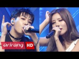 Simply K-Pop SOMIN &amp HIGHTOP(