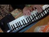 Bela Bartok Ten easy pieces 4. Sostenuto