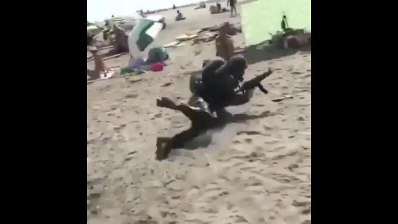Когда по жизни опаздываешь | Высадка американских войск на Пляж «Омаха». Утро 6 июня 1944 года