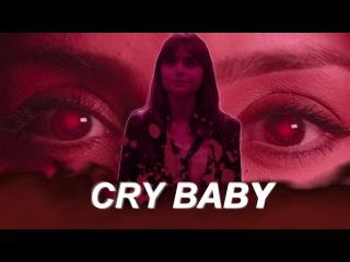 Clara oswald | tears fall to the ground