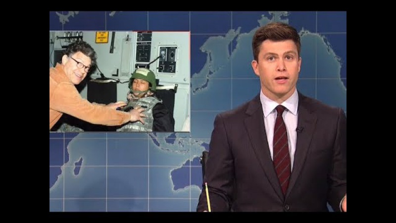 SNL Calls Out Alum Al Franken in Wake of Sexual Harassment Scandal