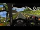Euro Truck Simulator 2. Italy. Из Рима в Реджио - Калабрия. STALKER. Сердце Зоны ч. 20