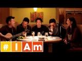#IAm Original Series - Bloopers