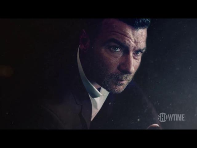 Рэй Донован / Ray Donovan. 5 сезон - Официальный тизер. Сериалы 2017