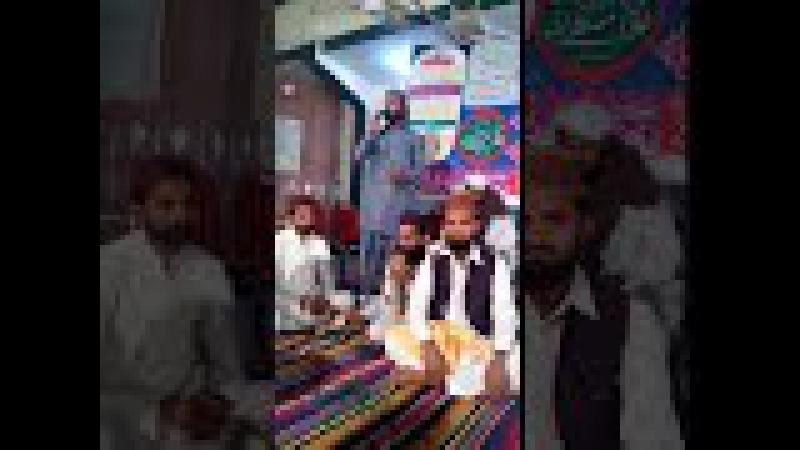Shab Miraj Ul Nabi 2017 Byan Muhammad Azeem Naqsbandi