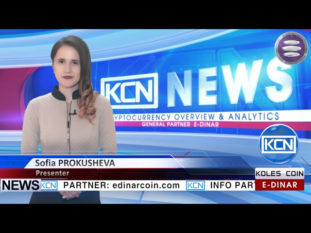 Berita cryptocurrency. 10.05.2017