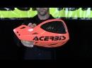 Защита руля ACERBIS - MX UNIKO VENTED