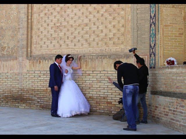 Uzbekistan: Exploring Bukhara (путешествие в Бухаре) - DiDi's Adventures Episode 16