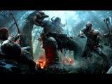 Bear McCreary - Overture (God of War)