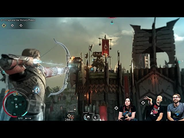 Middle-earth: Shadow of War - Livestream Episode 11 | May 27, 2017