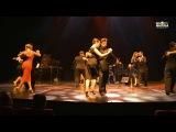 All Maestros + Solo Tango Live  La Cumparsita  9th tanGOTOistanbul  TIM Show Center
