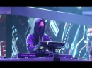 Alan Walker vs Coldplay - Hymn For The Weekend - Live 2017